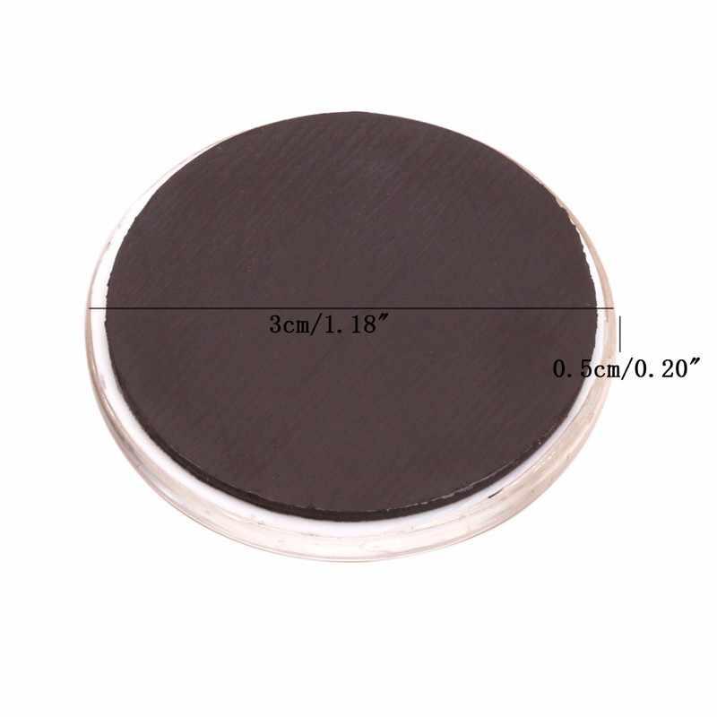 De Gemenebest van Australië Vlag 30 MM Koelkastmagneet Australië Glas Dome Magnetische Koelkast Stickers Houder Woondecoratie