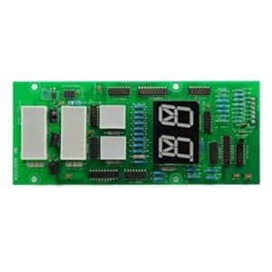 Elevator PCB Elevator Display Board A3J10244 DHI 201
