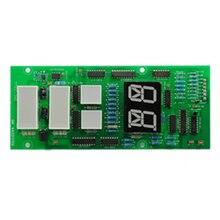Placa de circuito impreso para elevador, pantalla del ascensor, A3J10244 DHI 201