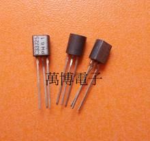 30pair Holand BC327 BC337BC327-25/BC337-25 Audio electronics free shipping