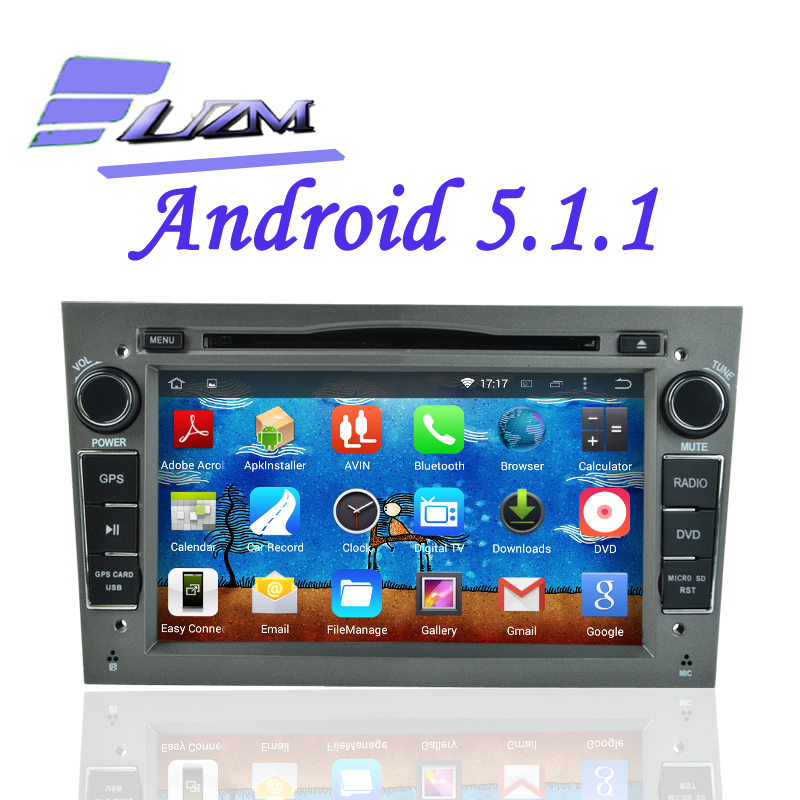 android 5 1 1 car dvd player radio tape recorder gps navi for opel astra corsa antara zafira. Black Bedroom Furniture Sets. Home Design Ideas