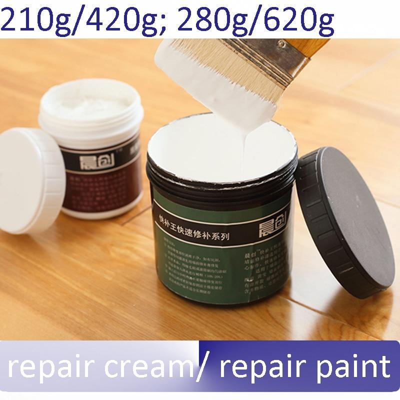 Environmental protection  cream for make up and brush wall / skin repair Putty powder Interior wall coating Latex paint sana pore putty make up base clear база под макияж выравнивающая 25g