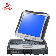 Big Promotion!100% TOP Quality Toughbook CF19 CF-19 CF 19 Laptop three year warranty Toughbook laptop CF 19 DHL free shipping