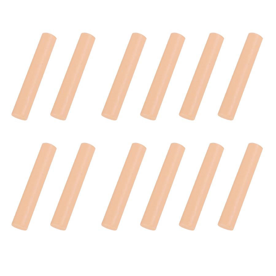 100 PCS Gutta Percha Bars Für Dental Obturation Endo System Endodontie Gun Kit-in Zahnbleaching aus Haar & Kosmetik bei AliExpress - 11.11_Doppel-11Tag der Singles 1