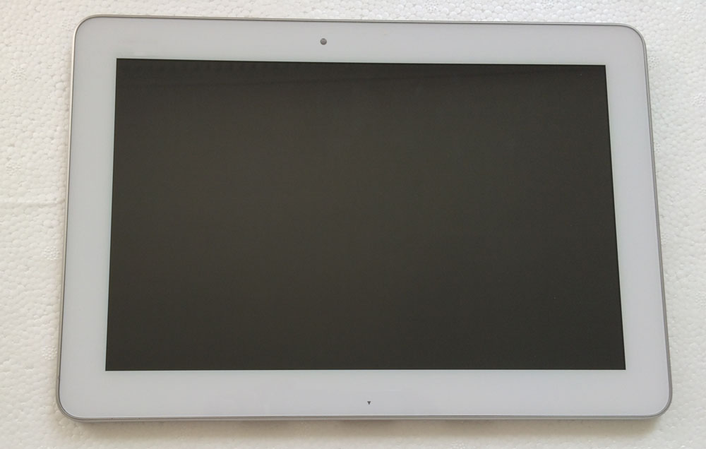 B101EAN01.6 LCD Display Digitizer+TOUCH SCREEN with frame For ASUS Transformer Pad ME103C ME103CG ME103 K010 White