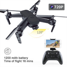 Wifi RC Drone 360 Degree Rolling 18 Mins