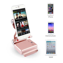 Universal Cell Phone Holder Flexible lazy Clamp Bed Tablet Car Mount Bracket For iPad table pc Sumsang Huawei xiaom