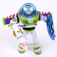 Toy Story Buzz Lightyear Talking Action Figure Collectible Model Toy Christmas Birthday Gifts for Kids