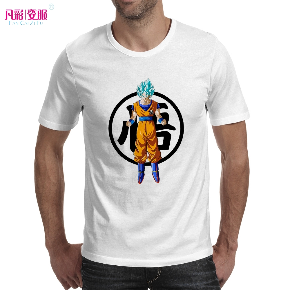 Super saiyan blue stand with goku symbol t shirt dragon ball super super saiyan blue stand with goku symbol t shirt dragon ball super anime design t shirt fashion novelty style cool top tshirt in t shirts from mens buycottarizona Choice Image
