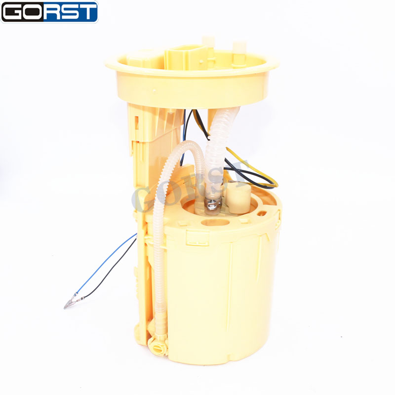 Electronic Fuel Pump Assembly for VW TRANSPORTER V 405058007018Z,7H0919088,7E0919088