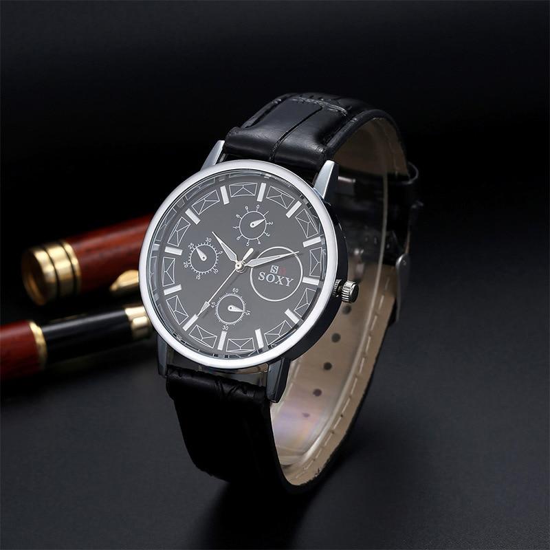 Relojes para hombre precio barato reloj para hombre reloj de pulsera - Relojes para hombres - foto 5