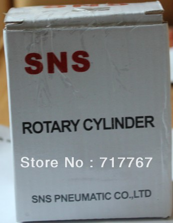 SRC series rotary cylinder SRC-L-40*90 Diameter 40mm stroke 13mm left Air swing clamp cylinder  twist clamp Airtac ACK/ASC mode цены онлайн