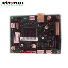 Used Formatter Board For Samsung ML-1640 ML 1640 ML1640 printer Main Board MainBoard mother board цена в Москве и Питере