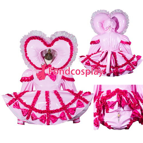 Sissy Fondcosplay discount lockable 1
