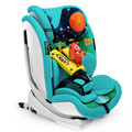 High-end Baby Car Seat Sagittarius Child Car Safety Seats Nine Months - 12 Years Old