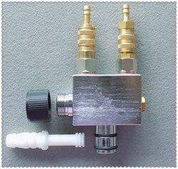 Pompa proszkowa venturiego pompa do Wagner C3 malowanie proszkowe elektrostatyczne proszku maszyny wtryskiwacza wkładka z długim rękawem