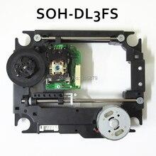 الأصلي جديد SOH DL3FS DL3 DVD الليزر الضوئية بيك اب مع آلية DL3FS CMS S75