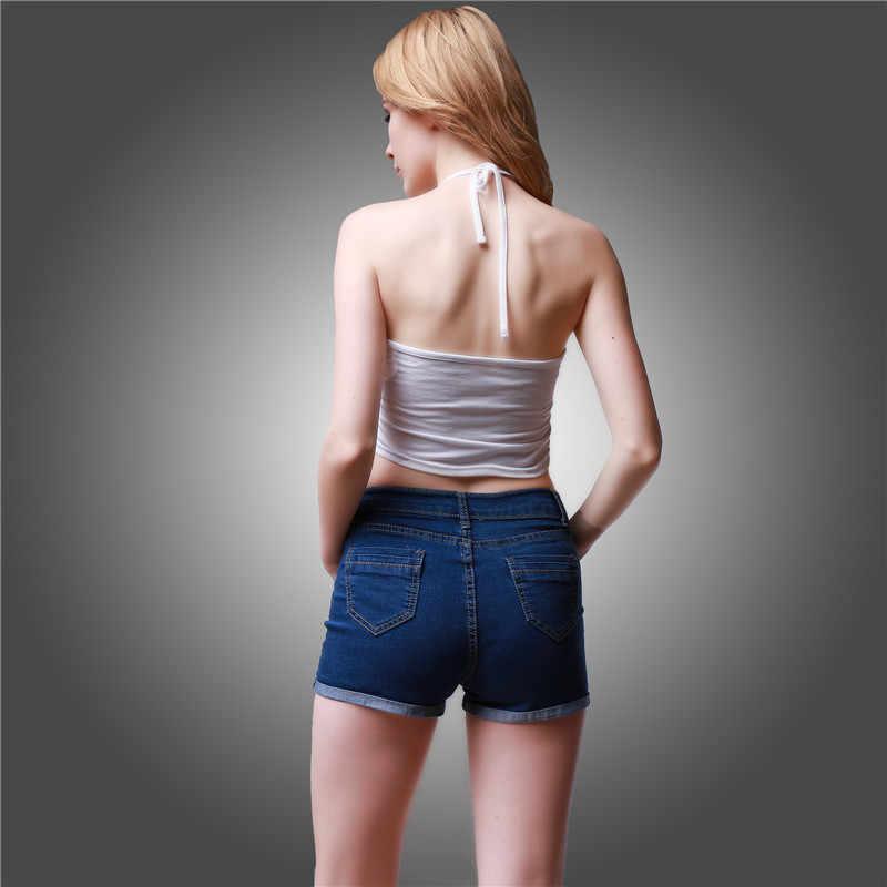 1 PC ใหม่ Summer Tank Top ผู้หญิงสีขาว/สีเทาเสื้อกั๊กสุภาพสตรีสีทึบสี Camisole เสื้อผู้หญิง Crop TOP