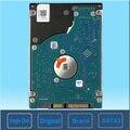 Original new internal 2.5 laptop hard disk drive 2TB 5400rpm sata3.0