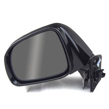 Automatic Folding Power Heated LED Signal L/RH Side Mirror For Chevrolet Captiva