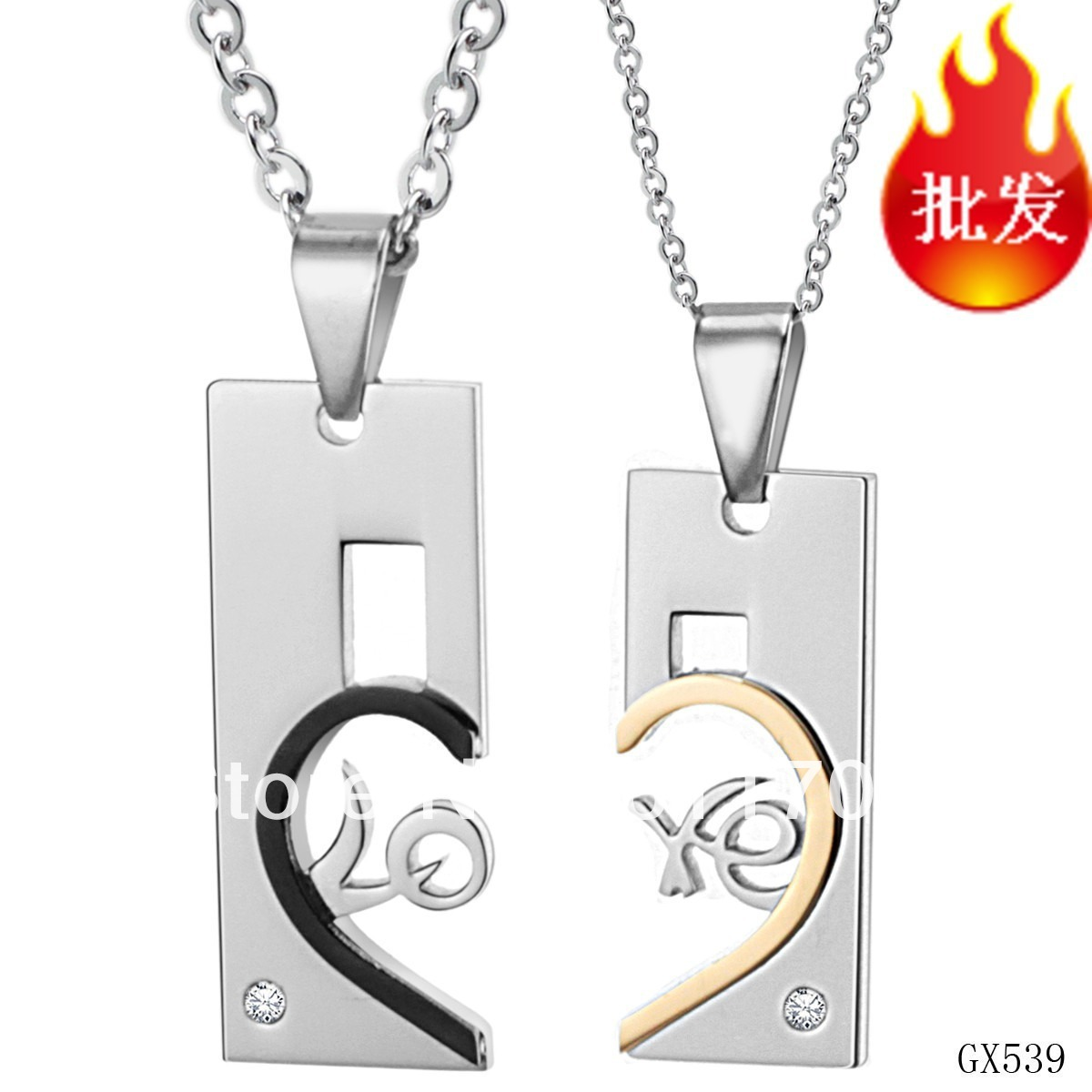Free-shipping-sweet-heart-puzzle-Fashion-couples-jewelry-titanium-steel-lovers- matching-necklace-gift-idea-for.jpg