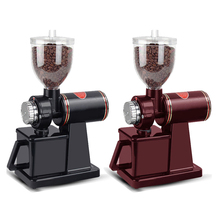 лучшая цена Small Eagle electric coffee grinder coffee grinder coffee grinder mill grinding coffee machine