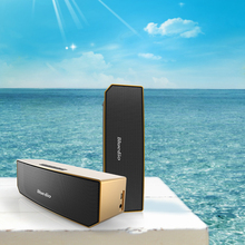 Bluedio BS-3 (Camel) Mini Bluetooth speaker Portable Wireless Loudspeaker Sound System 3D stereo Music surround
