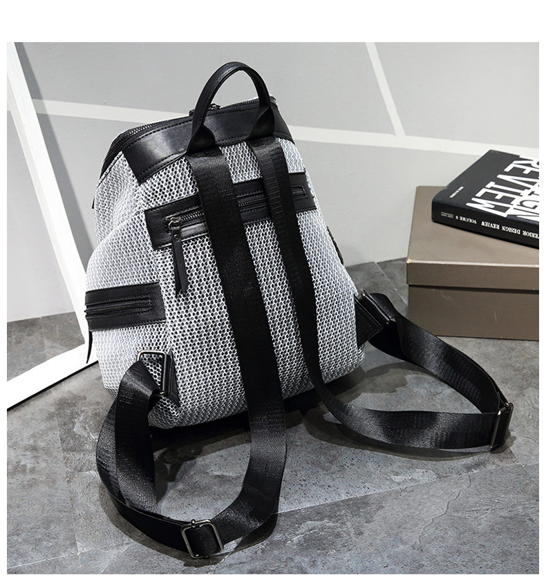 2020 Women's Nylon Backpack Casual Women Large Backpacks School Bags for Teenage Girls Female Lightweight Travel Rucksack XA250H