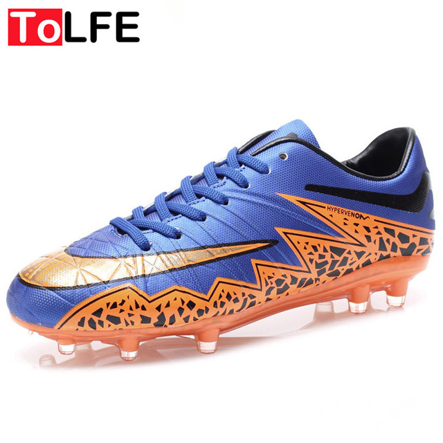 Outdoor Grass Lawn Football Soccer Shoes