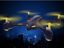 New WIFI FPV Selfie rc drone X4 H507A Star 720P camera Follow Me Way Point GPS