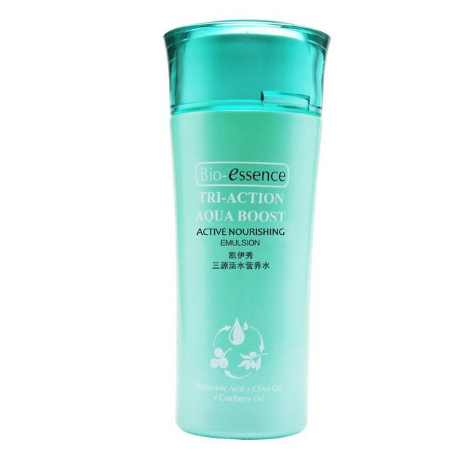 PYOHO Bio esencia 120 ml tóner refrescante hidratante ácido hialurónico hidratante y reparación