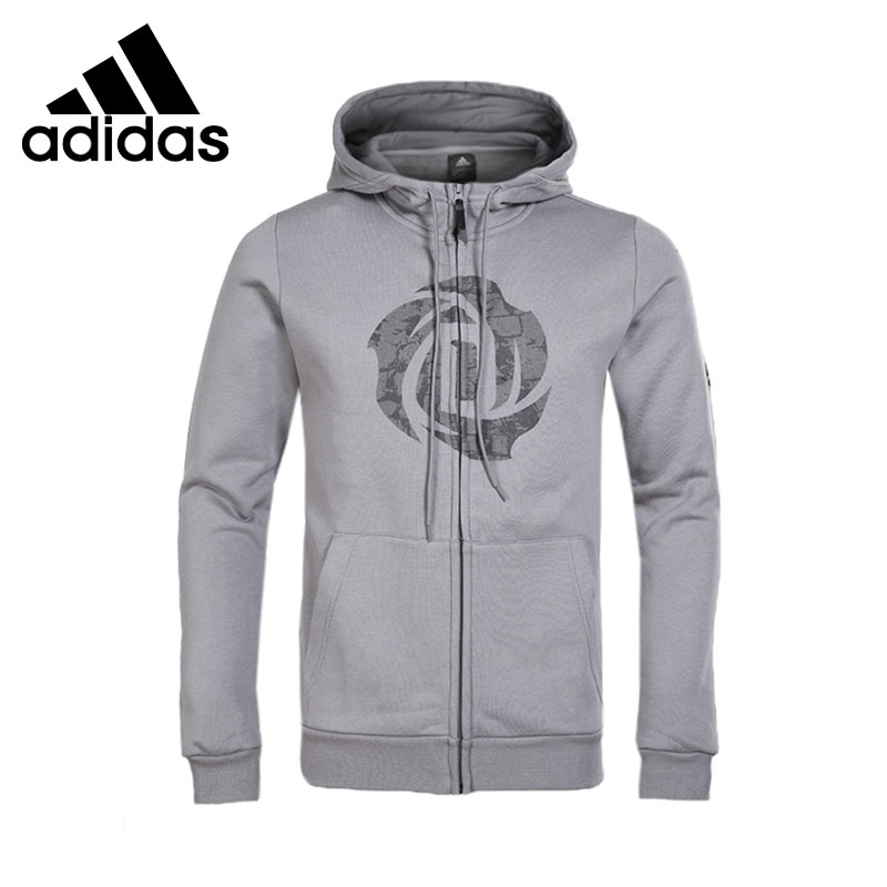 Original New Arrival 2017 Adidas  SHOOTER Men's  jacket Hooded Sportswear original new arrival official adidas men s breathable jacket hooded sportswear