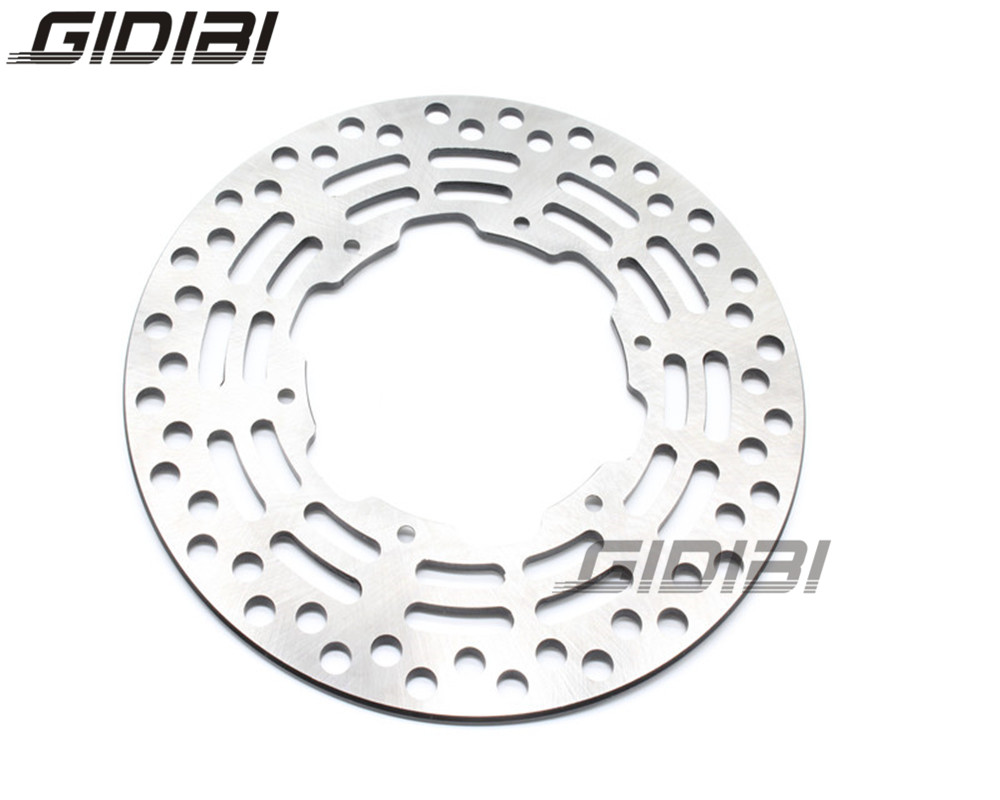 Front Brake Disc Rotors For Yamaha WR125 2001 2007 YZ125