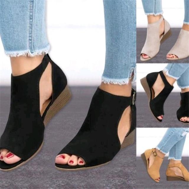 fcadee3460edf Wiosna nowy damskie buty płaskie platformy buty w stylu casual skóra kobiet  mody klasyczne białe buty