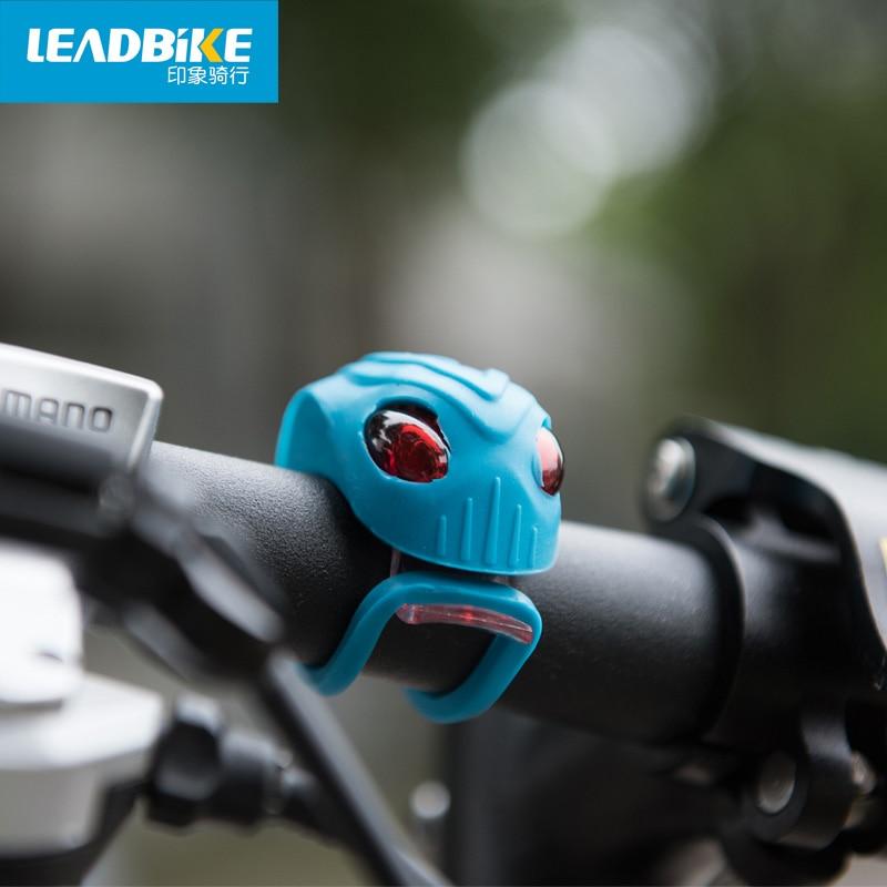 LED bljeskalica Mini bljeskalica 3 načina silicijsko vodootporna - Biciklizam - Foto 4