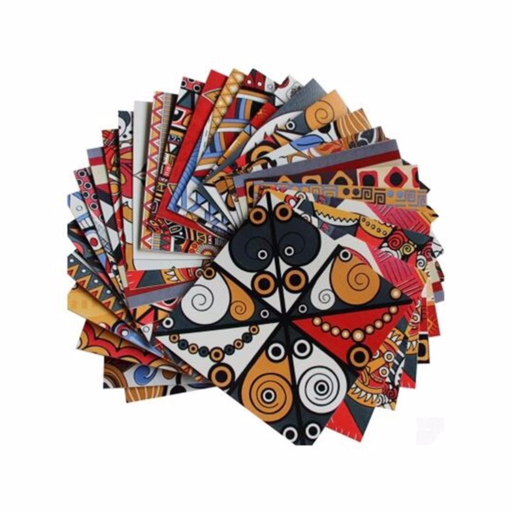 Lots of 10pcs Indian style Self Adhesive <font><b>Tile</b></font> Art Wall Decal Sticker DIY Kitchen Bathroom Home Decor Vinyl