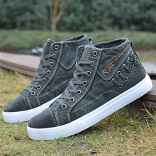 Men Fashion Breathable Casual Shoe
