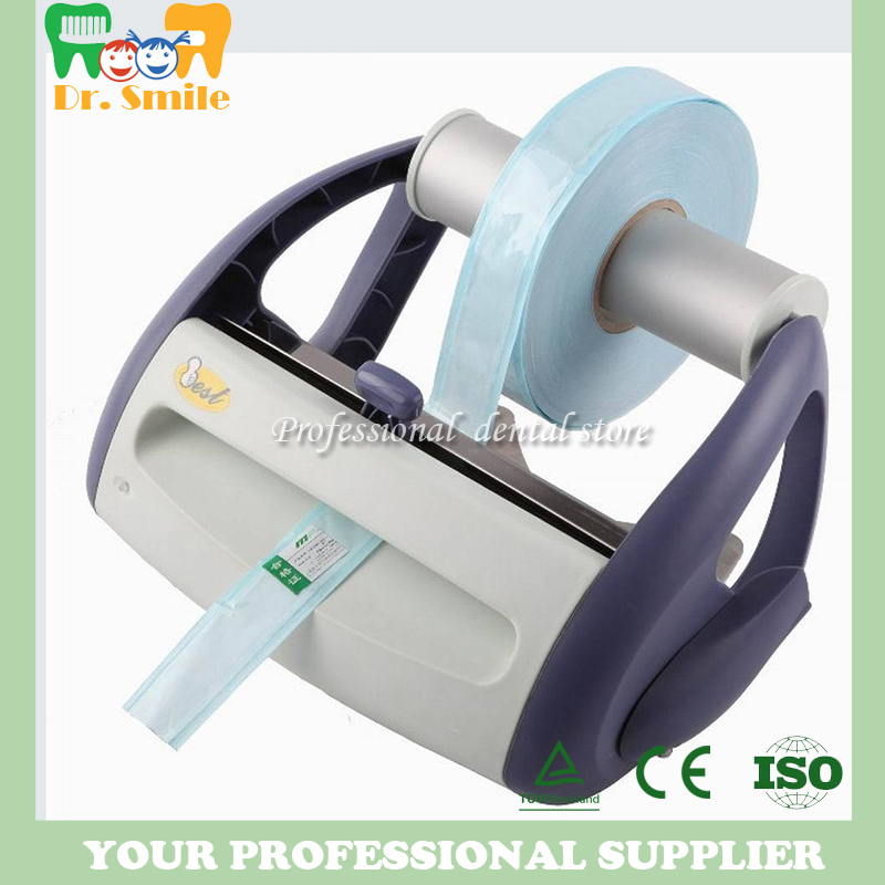Dental Pulse Sealing Machine Best Thermosealer For Sterilization Package