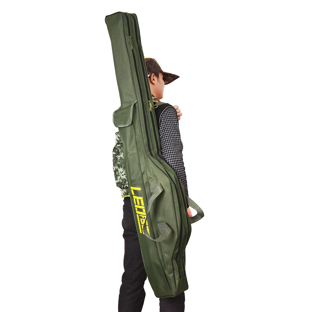 Fishing bag for Fishing rod tote