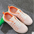 Women's shoes shoes woman  New spring and summer 2016 fashion fly weave breathable mesh shoes tide soft, lightweight shoes