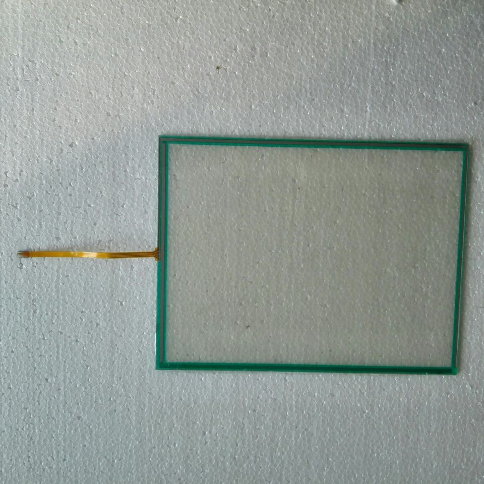 EMT3120A Touch Glass Panel for HMI Panel repair do it yourself New Have in stock
