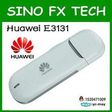 E3131 desbloqueado-3G 21 M USB Dongle E3131 Modem 3g cartão de dados