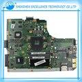 Оригинальный Ноутбук Материнская Плата для ASUS K55VD 8 шт. Чипов NVIDIA Geforce GT610M REV3.0 Mainboard Полностью Протестированы