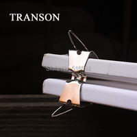 4pcs Transon Stainless Steel Canvas Clips Set Light Weight Canvas Carrier Clips Drying Painting Tool Oil