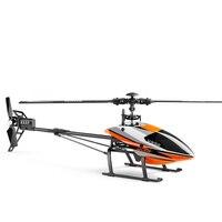 Sześć Kanałów Pojedynczy Wirnik, bez Lotek Pilot Śmigłowca, UAV bezszczotkowy Średnie, Model Zabawki RC Zabawki Dla Dzieci Prezent