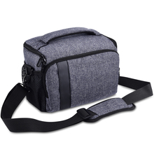 DSLR случае Камера сумка для Nikon D7500 P1000 P900S D7200 D5600 D5500 D5300 D3400 D3300 D3200 D3100 D5200 D5100 D70 D90 D80 D7100