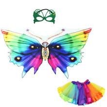 Special Fairy Butterfly Costume Girls Party Play Summer Girl Birthday Dance For Kid Anime Cosplay