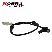 Передний датчик KobraMax ABS для egcabs 003 Renault Clio 2 Kangoo 8200195832