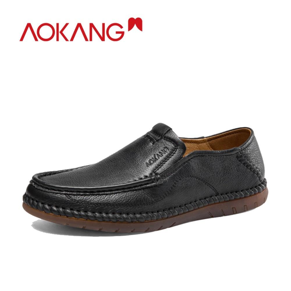 plates Mode en Hommes cuir Arriv Chaussures mNvn80Ow
