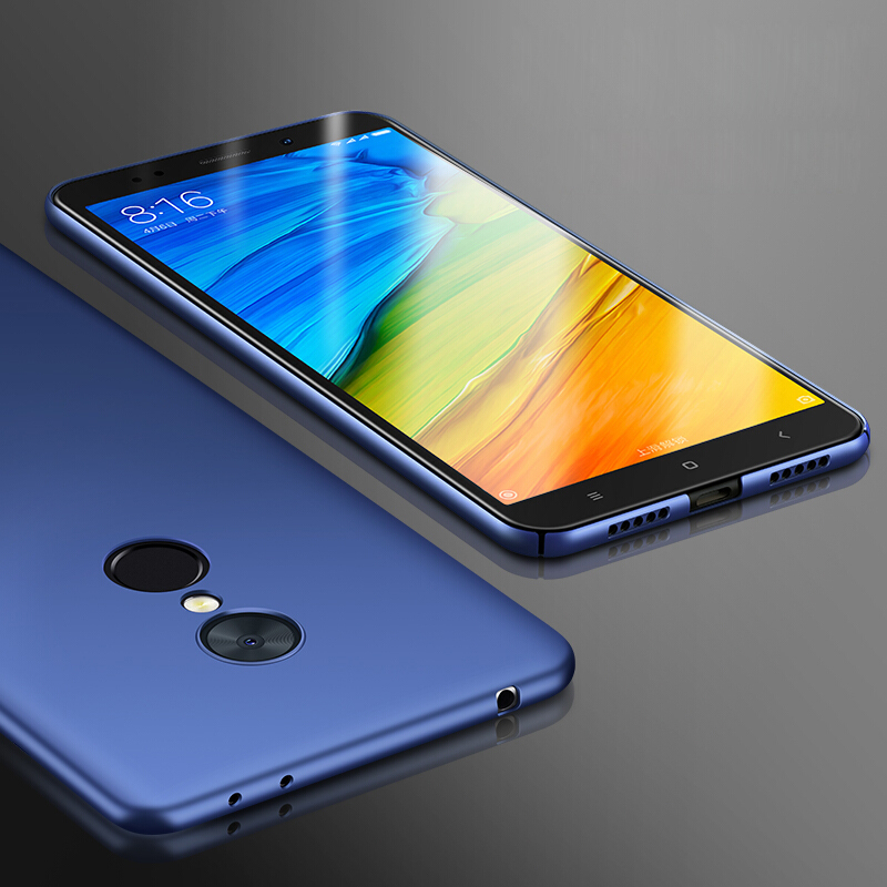 dc792c053 Hard PC Back Cover Case for Xiaomi Redmi 5 Plus note 4 note 4x note 5 pro  5A for xiaomi mi Max2 A1 5X S2 mi 8 A2 6X MIX 2S Case-in ...